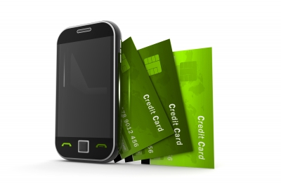 Contactless Payment and Credit Cards