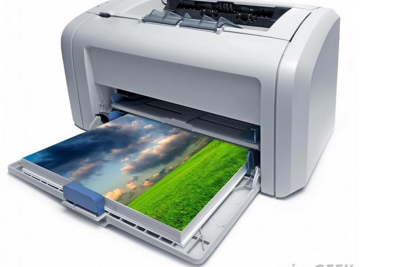 How does a laser printer work? - 52 Weeks of Geek